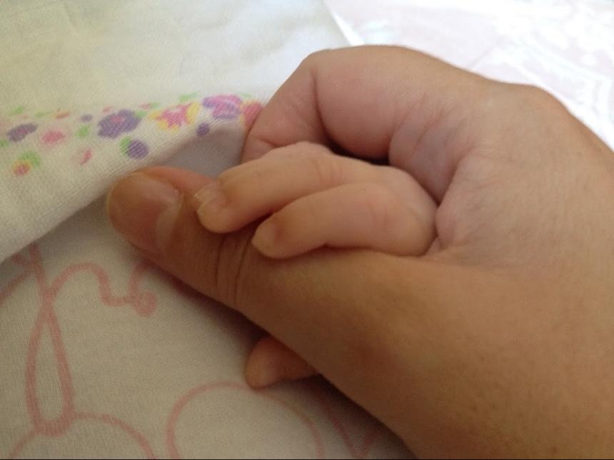 amaeeminhablog-dar a mão